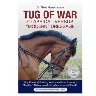 Tug Of War Classical vs Modern Dressage