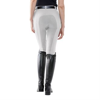 Irideon Kids Cadence Full Seat Riding Breeches Color:White Size:XLarge