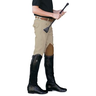 Ovation® Boys 4-Pocket Breeches