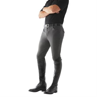 Ovation® Mens EuroWEAVE™ Four-Pocket Riding Breeches