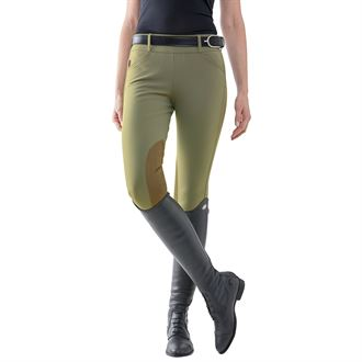 THE TAILORED SPORTSMAN™ TS Trophy Hunter Low-Rise Side-Zip Breech