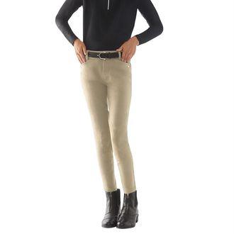 Ariat® Girls Heritage Breeches