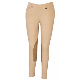 Equine Couture™ Coolmax® Champion Side-Zip Breeches