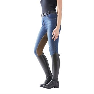 Goode Rider™ Ladies Equestrian Jean Full-Seat Breech