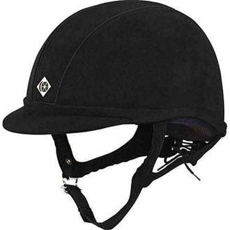 Charles Owen GR8 Helmet**
