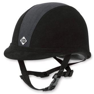 Charles Owen JR8 Helmet**