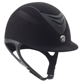 One K™ Defender Suede Helmet**