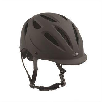 Ovation® Protégé Matte Helmet**