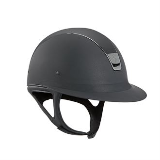 Samshield® Miss Shield Shadowmatt® Helmet**