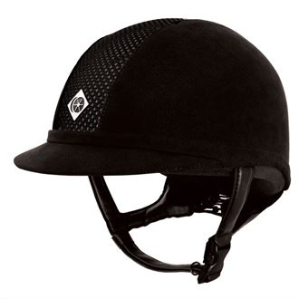 Charles Owen AYR8® Plus Round Fit Helmet**
