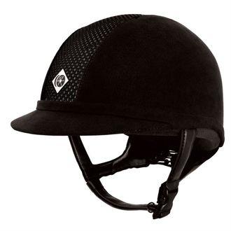Charles Owen AYR8® Plus Round Fit Helmet