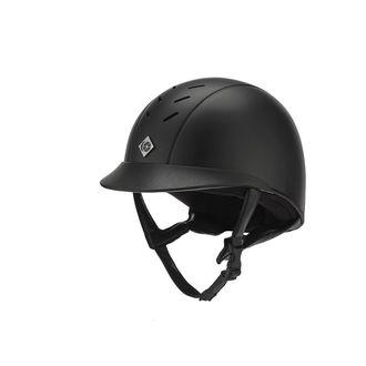 Charles Owen Ayrbrush Helmet**
