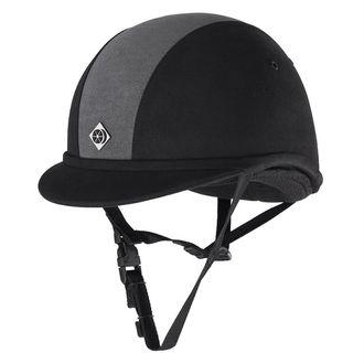 Charles Owen JR8 Plus Helmet**