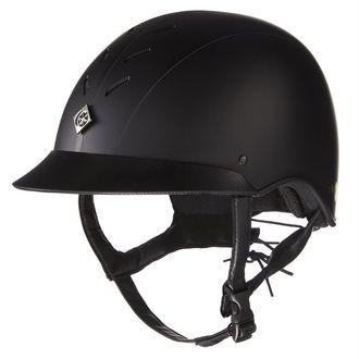 Charles Owen My PS Round Fit Helmet