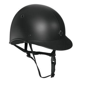 Charles Owen JR8 Ltd.Matte Finish Helmet