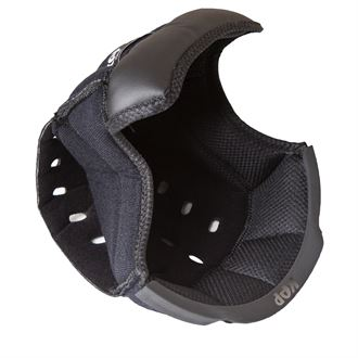 KEP Italia® Cromo Round Fit Helmet Liner
