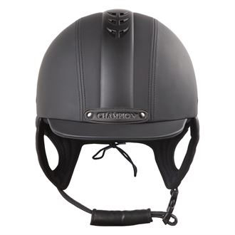 Champion® Ventair Hunter Noir Helmet