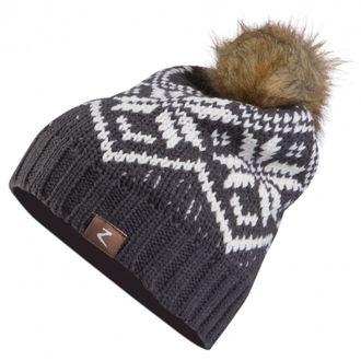 Horze Kids' Monika Snowflake Hat