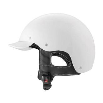 Finntack USA Carbon Fiber Helmet- Pro