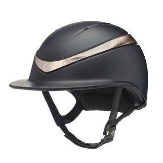 Charles Owen Halo Luxe Helmet