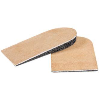 Equifit® Adjustable Heel Lifters