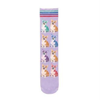 Inkstable Ladies Socks