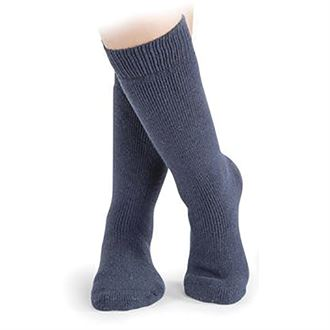 Shires Ladies' AubrionColliers Boot Socks