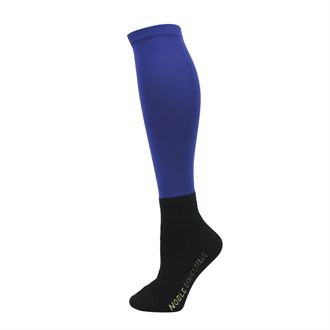 Noble Equestrian™  Ladies' Solid Over the Calf Peddies™