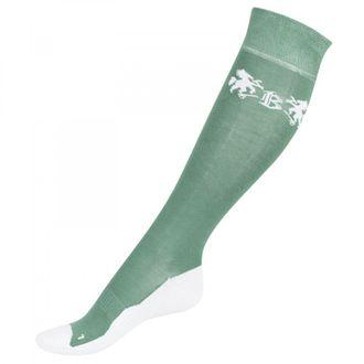 B Vertigo Iben High Riding Socks
