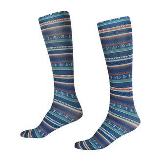 Kerrits® Fair Isle Boot Socks