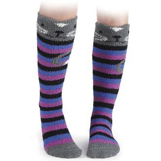 Shires Ladies' Fluffy Socks