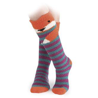Shires Children's Fluffy Socks