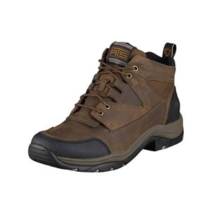 Ariat® Mens Terrain Lace Boots