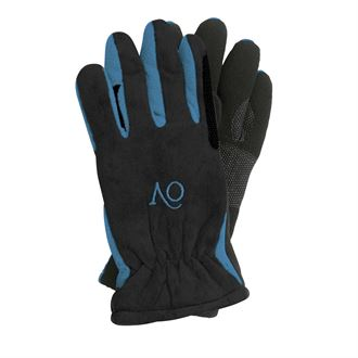 Ovation® Polar Suede Fleece Gloves