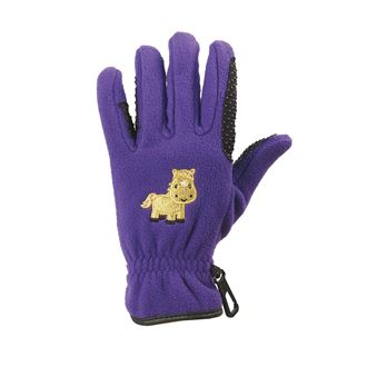 EquiStar™ Childrens Pony Fleece Glove