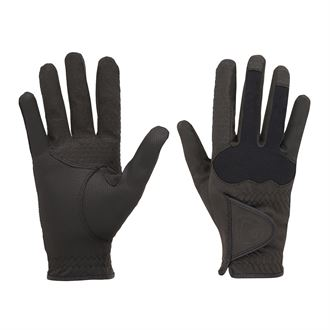 Noble Equestrian™ Perfect Fit™ Crossover Glove