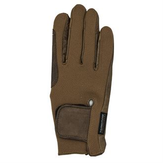 Hauke Schmidt Risenbeck Oil Tac® Leather Gloves
