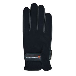Haukeschmidt Oil Tac Leather Gloves