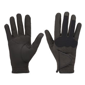 Noble Equestrian™ Adults' Synchrony Riding Gloves
