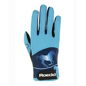 Roeckl® Youth Unisex Kansas Gloves