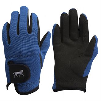 Horze Kids' Stretch Gloves