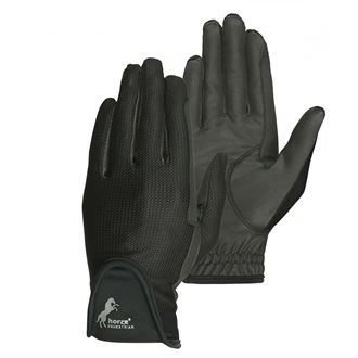 Horze Polyurethane Mesh Riding Gloves