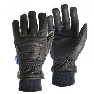 Black Finn-Tack All Weather Gloves S BL