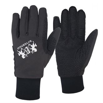 B Vertigo Ladies' Thermo Riding Gloves