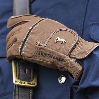 Horseware® Competition Gloves