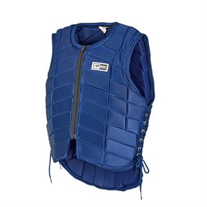 Intec® Cushioned Protective Riding Vest