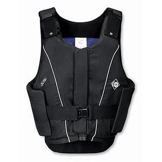 Charles Owen JL9 Body Protector- Small-Medium