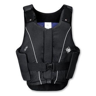 Charles Owen JL9 Childs Body Protector- Medium