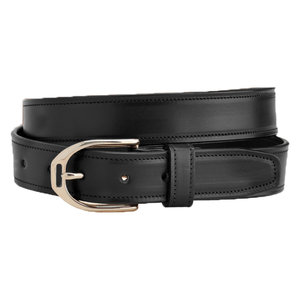 Tory Leather Stirrup Belt