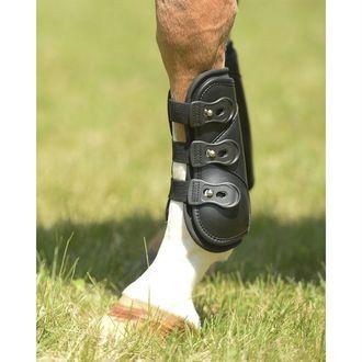 EquiFit® Pony Eq-Teq™ ImpacTeq™ Front Boots